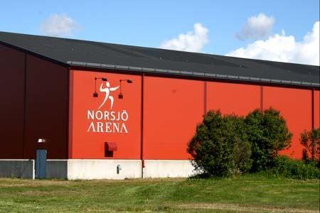 Norsjö Arena