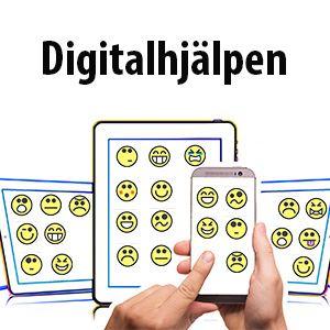 Digitalhjälpen
