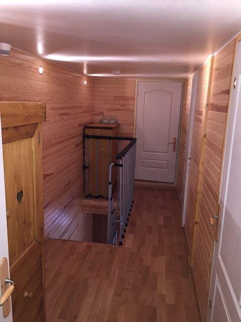 3 Room 6 Pers ski-in ski-out / SKI SOLEIL 1705