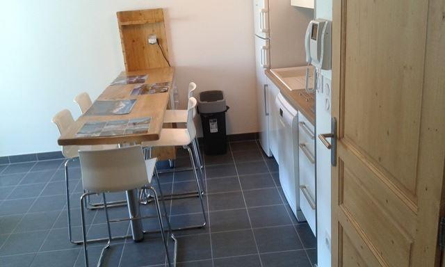 VLG338 - Appartement 5 pers. dans résidence de standing à Loudenvielle