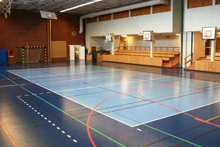 Sporthallen - Norsjö Arena
