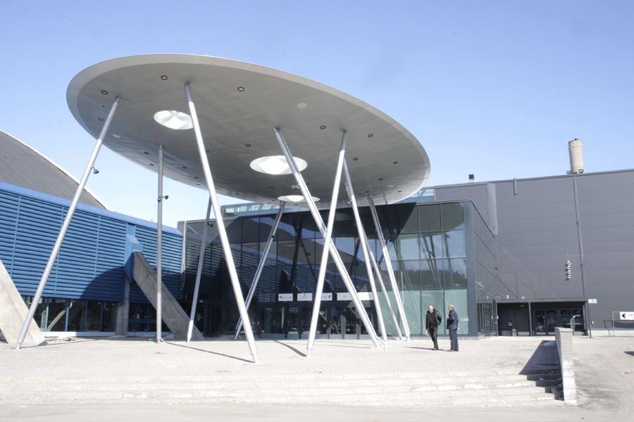 Lahti Fair Centre