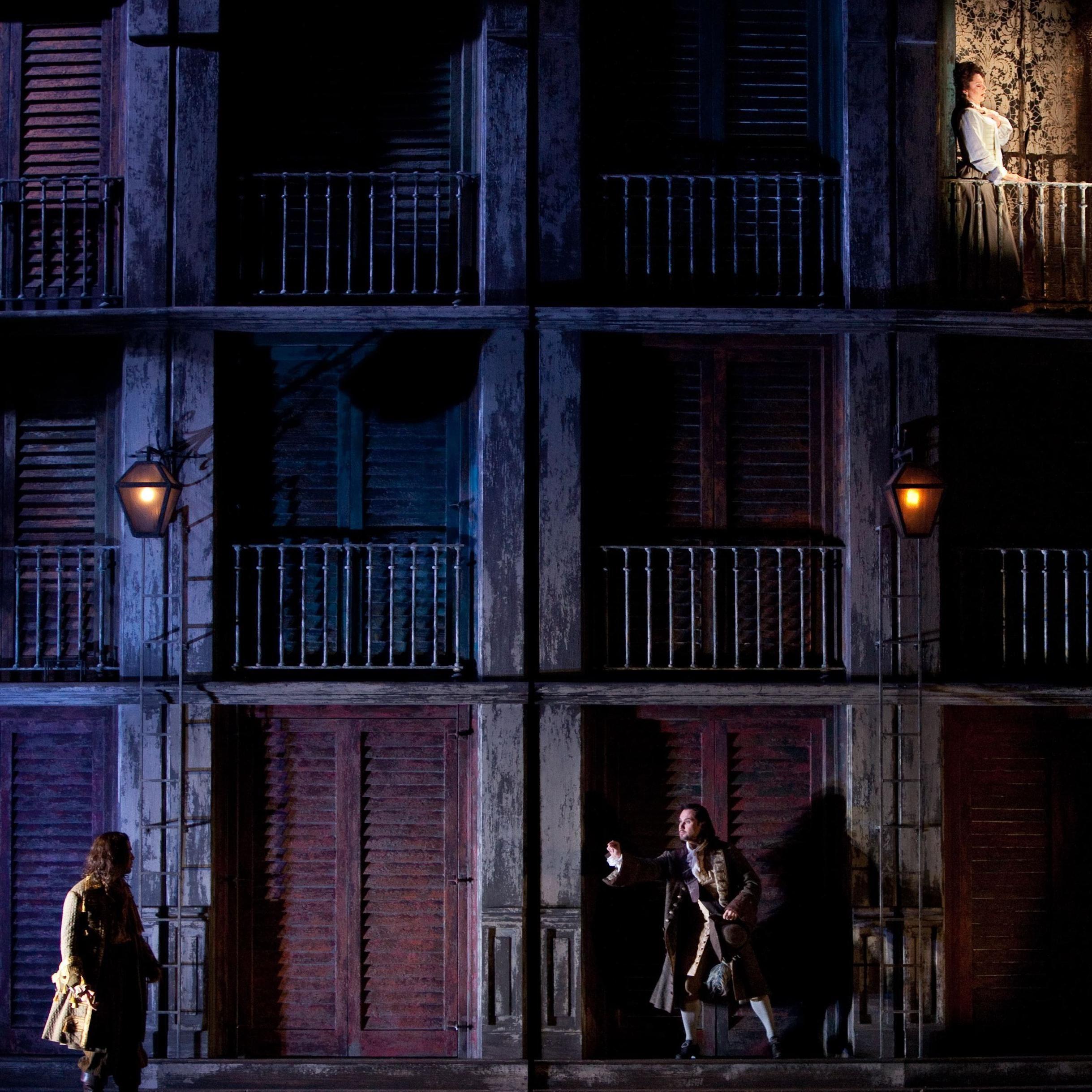 Live på bio – Don Giovanni