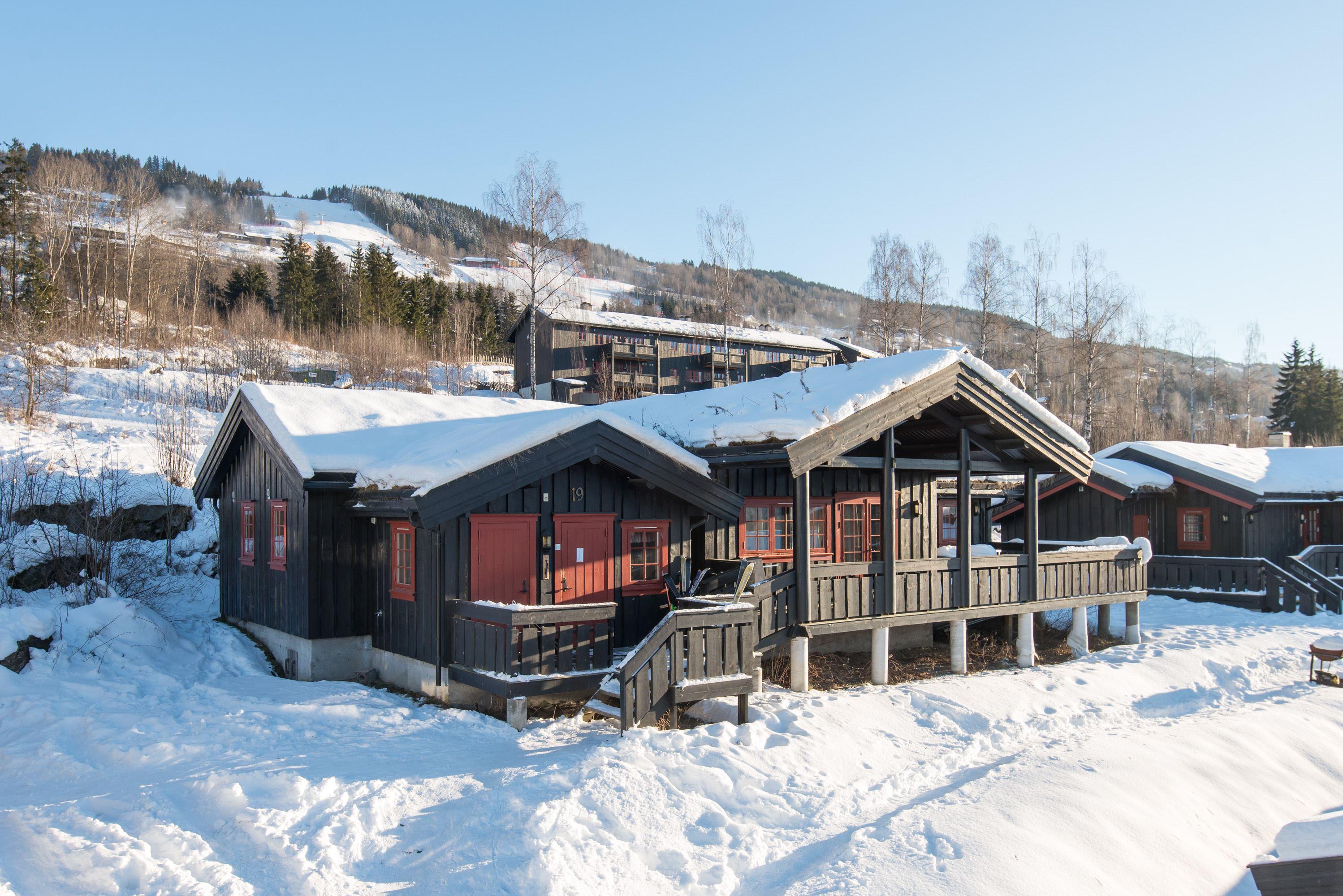 Cottage Nordlia 19
