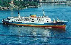 Lasse Erikssonin laivamuseo