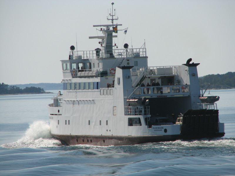 Ålandstrafiken