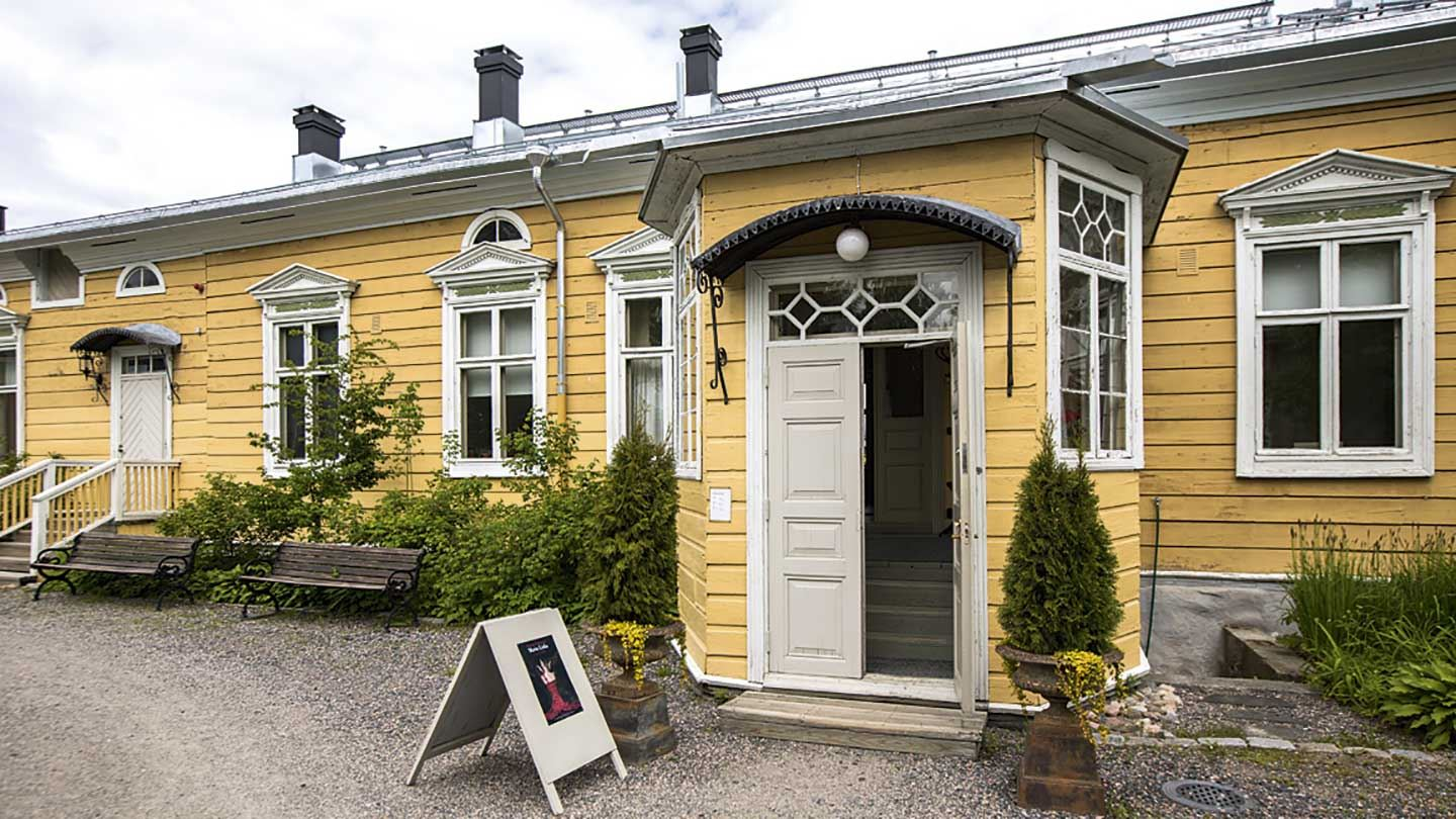 The Heinola Art Museum