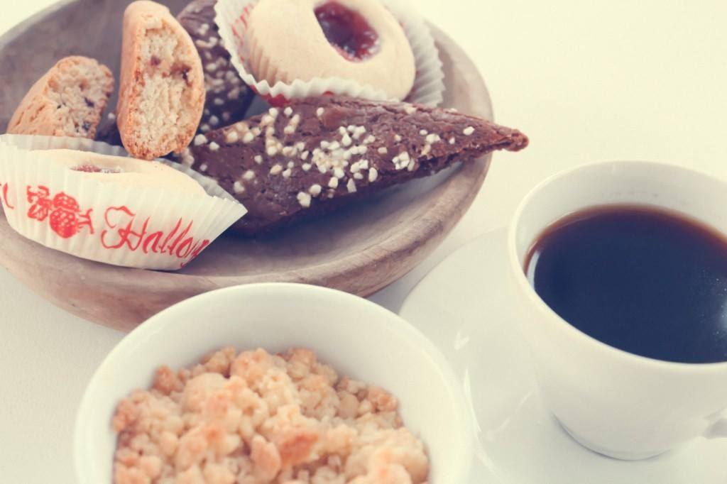 Linas Butik & Café