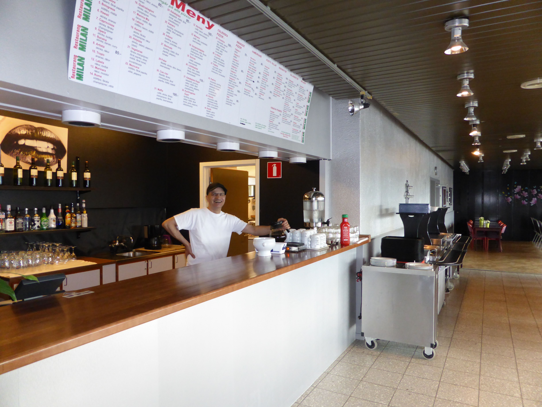 Restaurang Milan