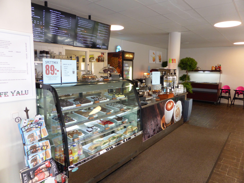 Café Yalu