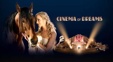 Apassionata - Cinema of Dreams