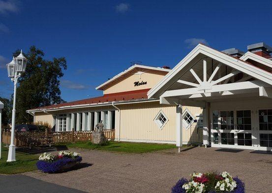 Medan - Norsjö Community House