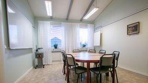 Medan - Norsjö Folkets Hus