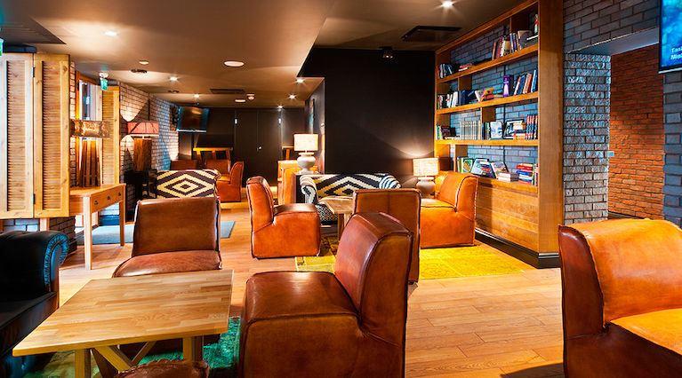 Seurahuone Bar & Bistro