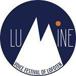 LUMINE voice festival of Lofoten