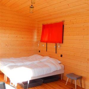 HPG141 - Cabane sur Pilotis vue Pyrénées – 2 personnes