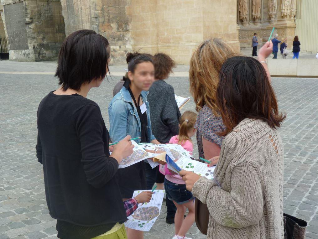 La cathédrale pour les enfants