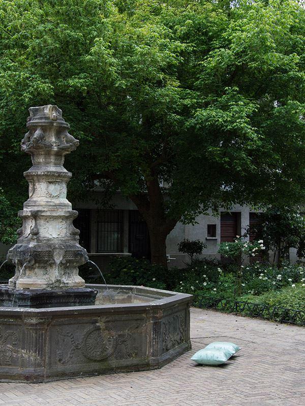 La Statuaire - Parcours jardins