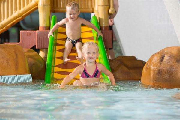 Kalev Spa Hotel & Waterpark