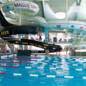 Kalev Spa Hotel & Waterpark
