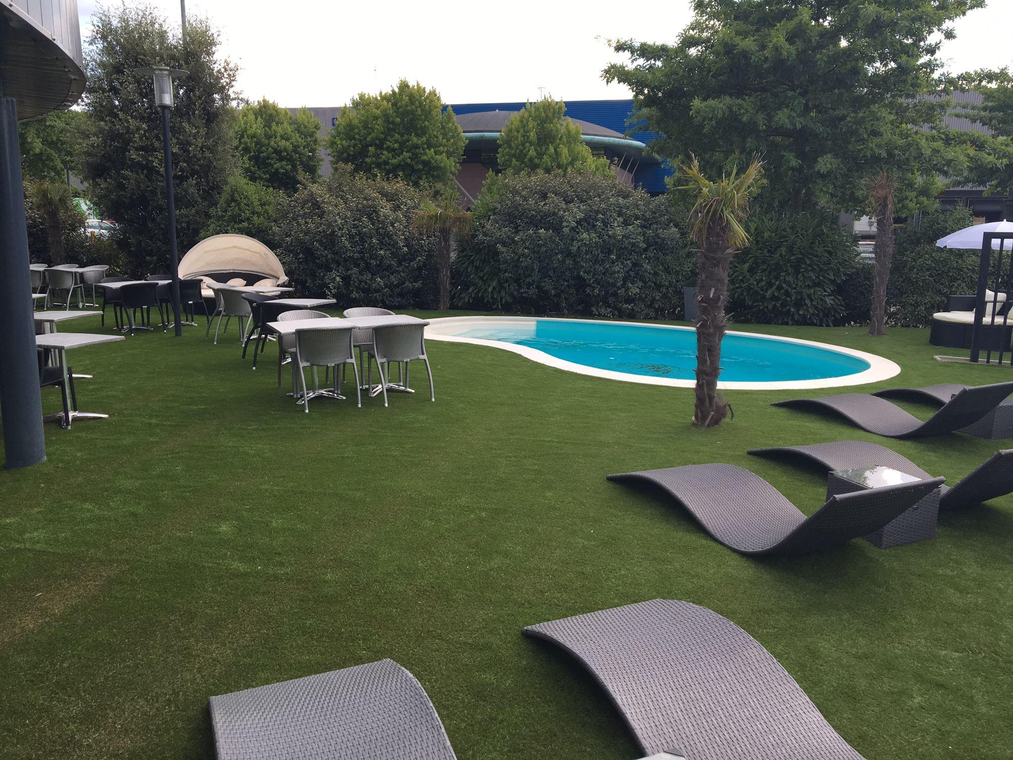 Colisée Hotel & Spa