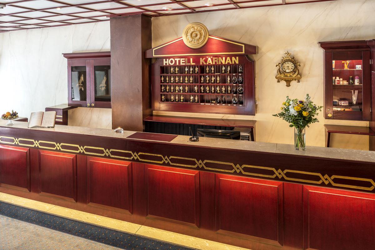 Hotell Kärnan