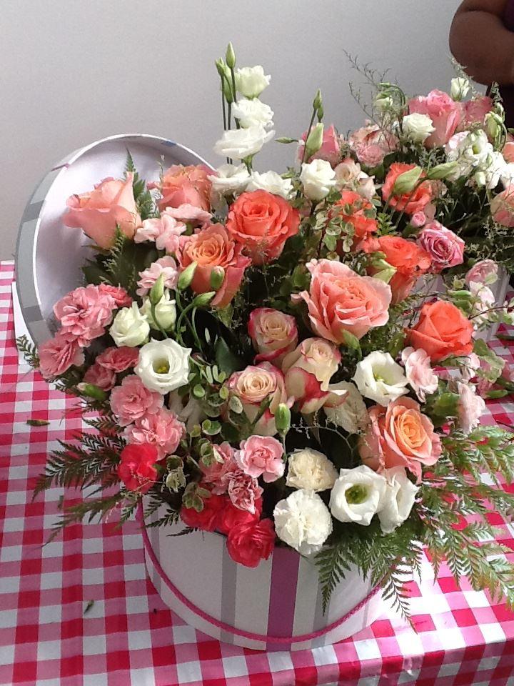 L'atelier floral de Violetta à Ste-Suzanne (adultes)