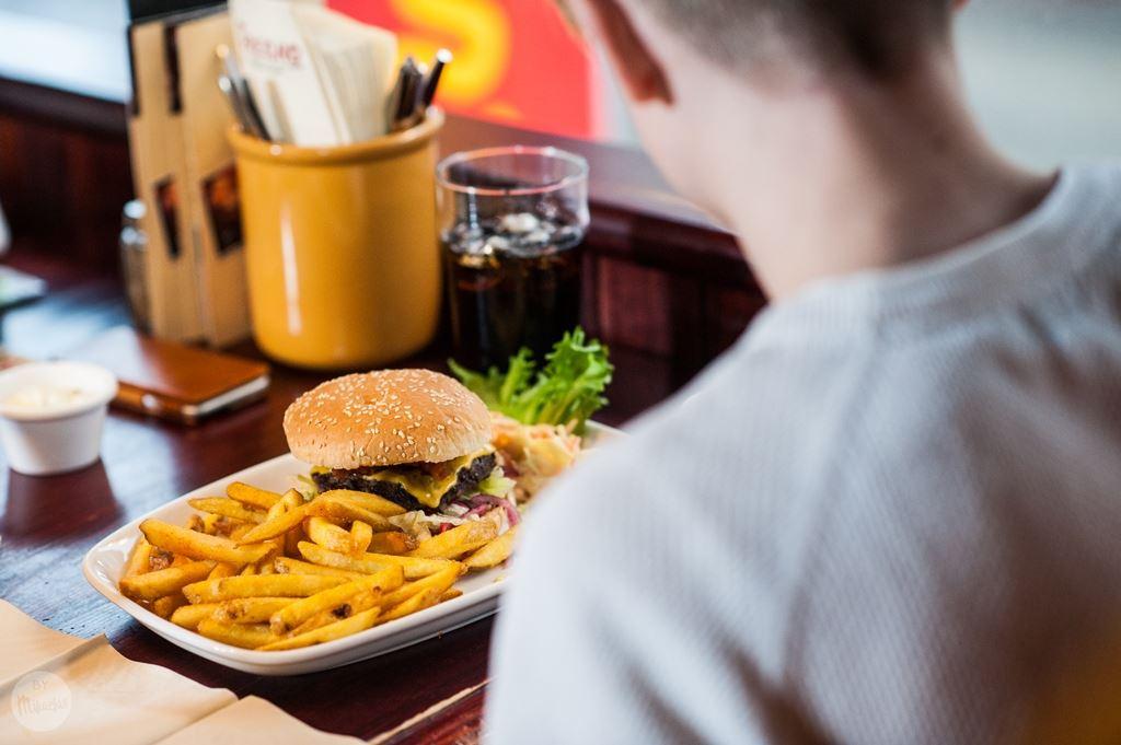 Fresno American Diner