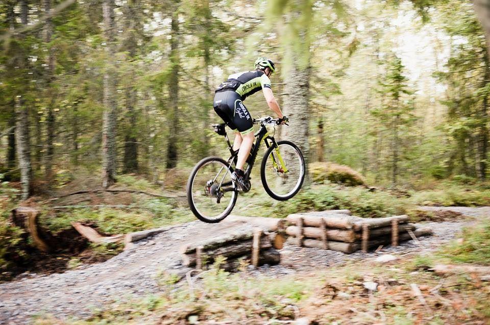 Mattias Lönneborg,  © SCA Arena, SCA Arena – multiareena