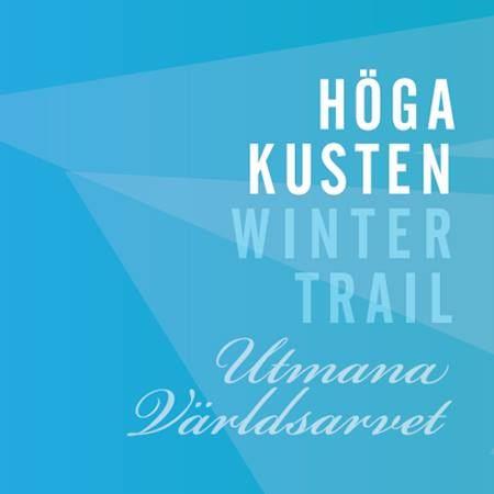 © Friluftsbyn, Höga kusten Winter Trail