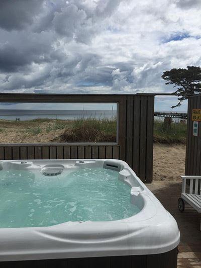 Badtunna - Seaside Relax