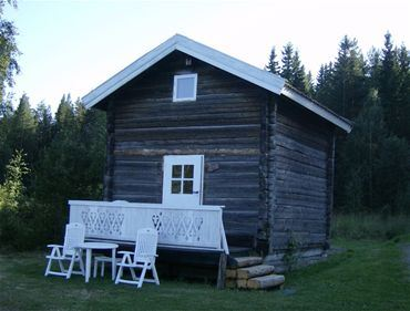 Jannesland Camping - Cabins & Fishing