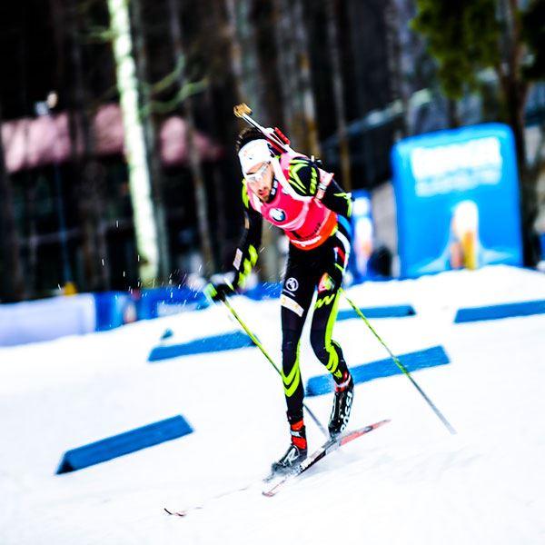 Foto: Biathlon Östersund,  © Copy: Visit Östersund, Elitskidåkare