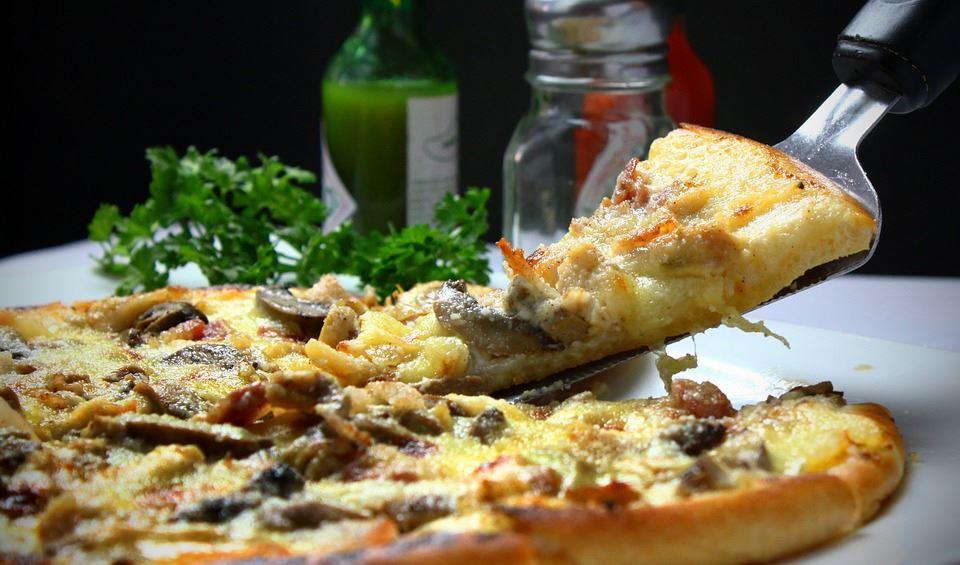 The Renmarks-pizzeria
