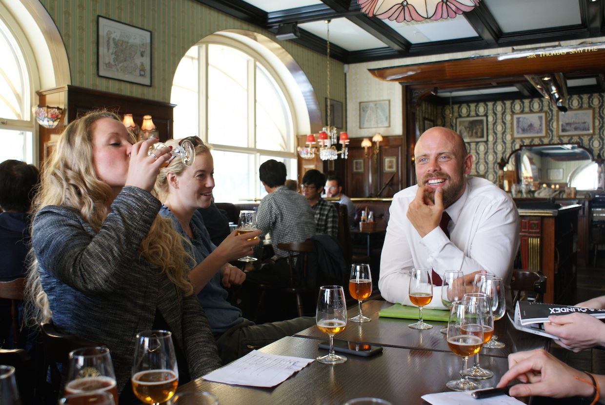 Stockholm Craft Beer Tour - OURWAY Tours