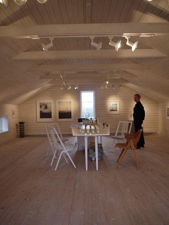 Galleri Lustgården
