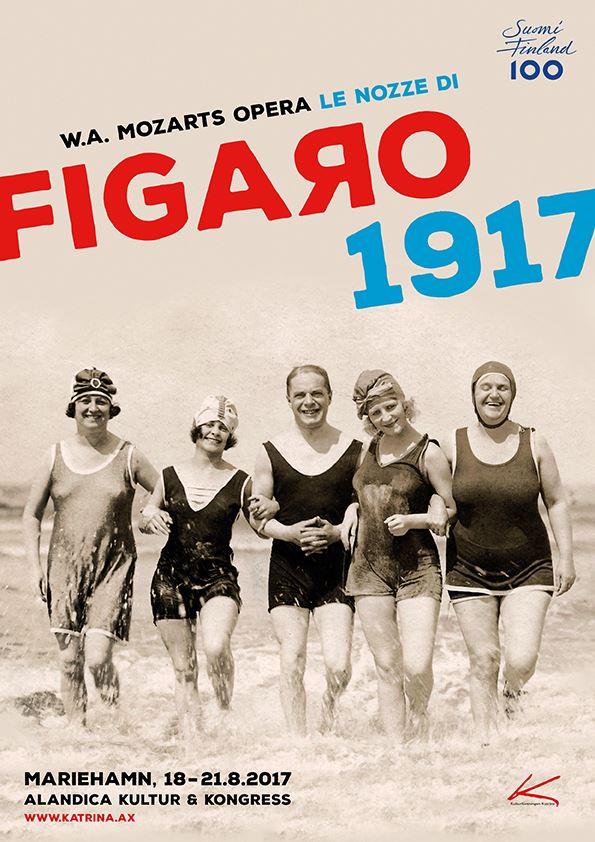 Ooppera: Figaro 2017