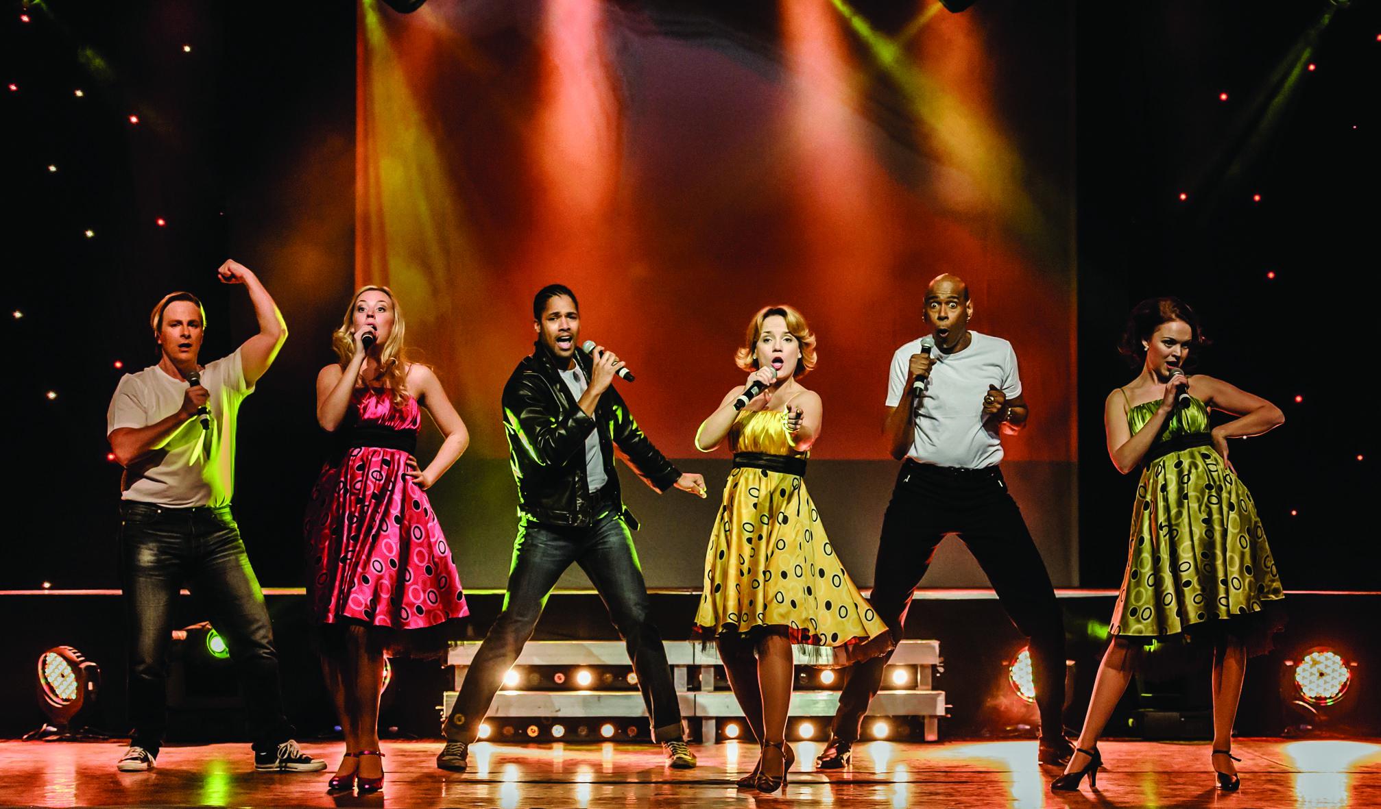 Musical Highlights 2017
