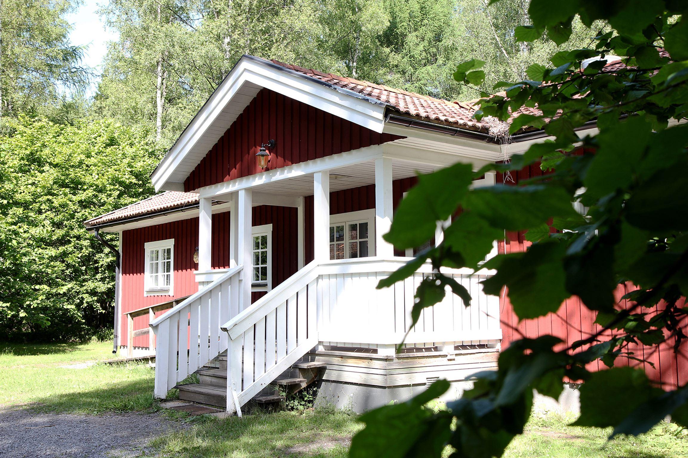 Gålö Havsbad/Vandrarhem