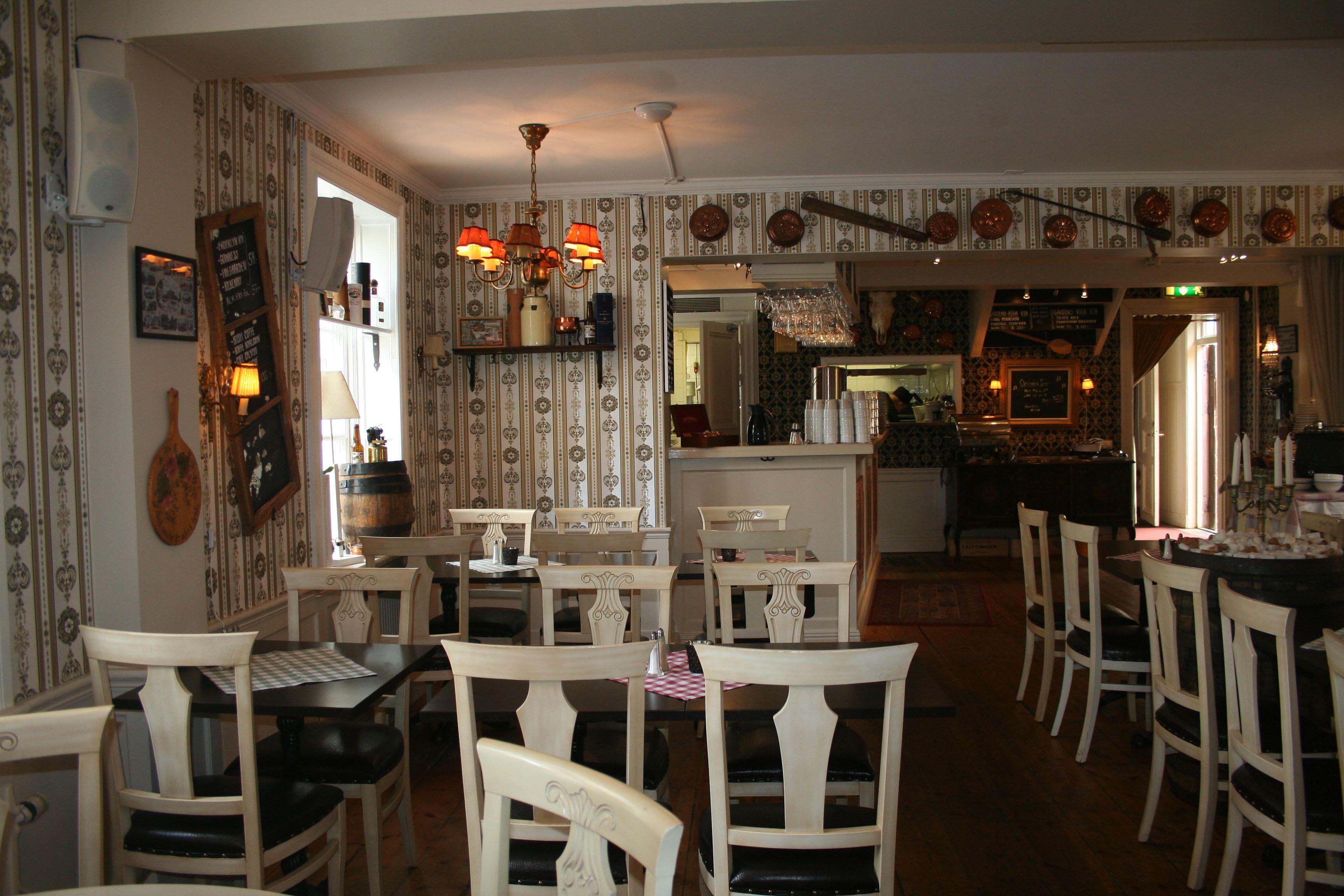 Berggrenska Bistro & Bar