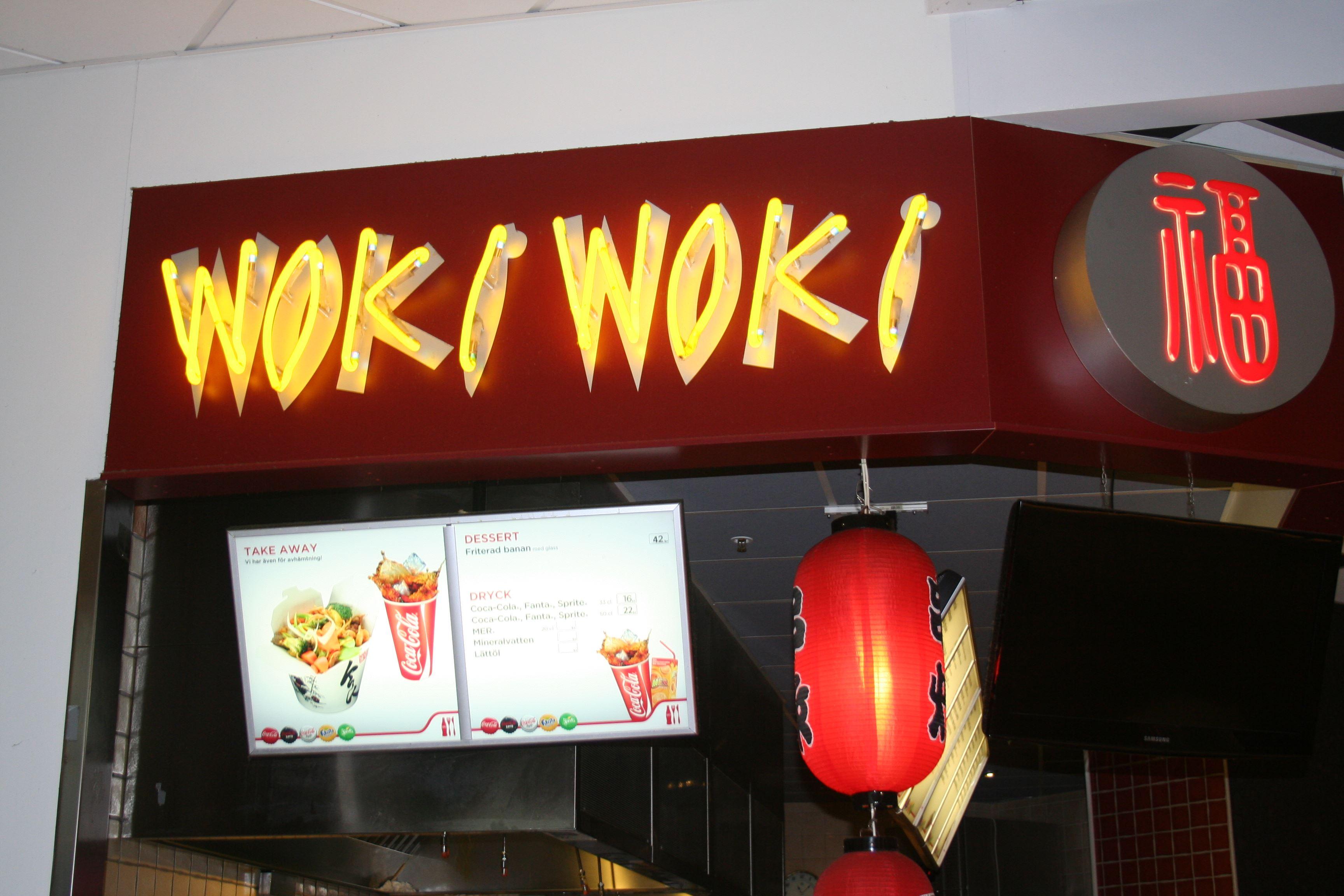 Woki Woki