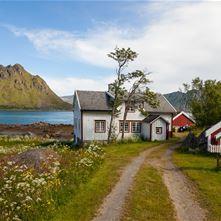 © Museum Nord, Vestvågøy Museum, Skaftnes