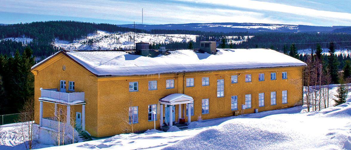 Sundmans Fjällgård