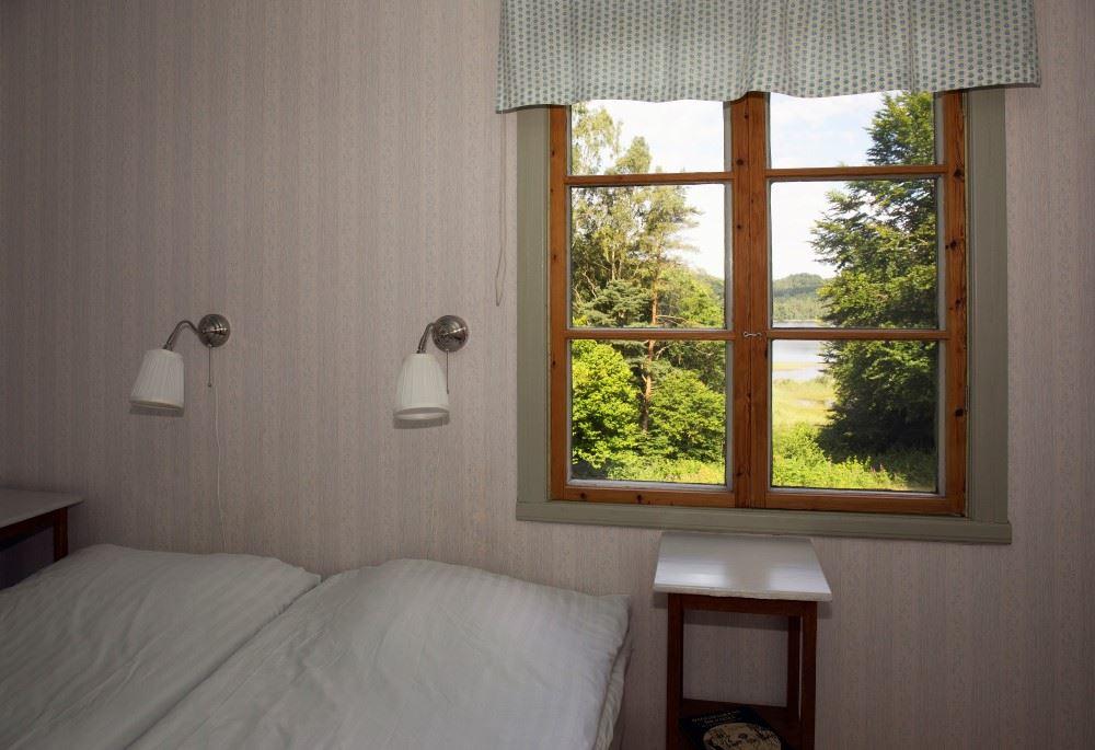 Bråtadal/Svartrå, STF Vandrarhem