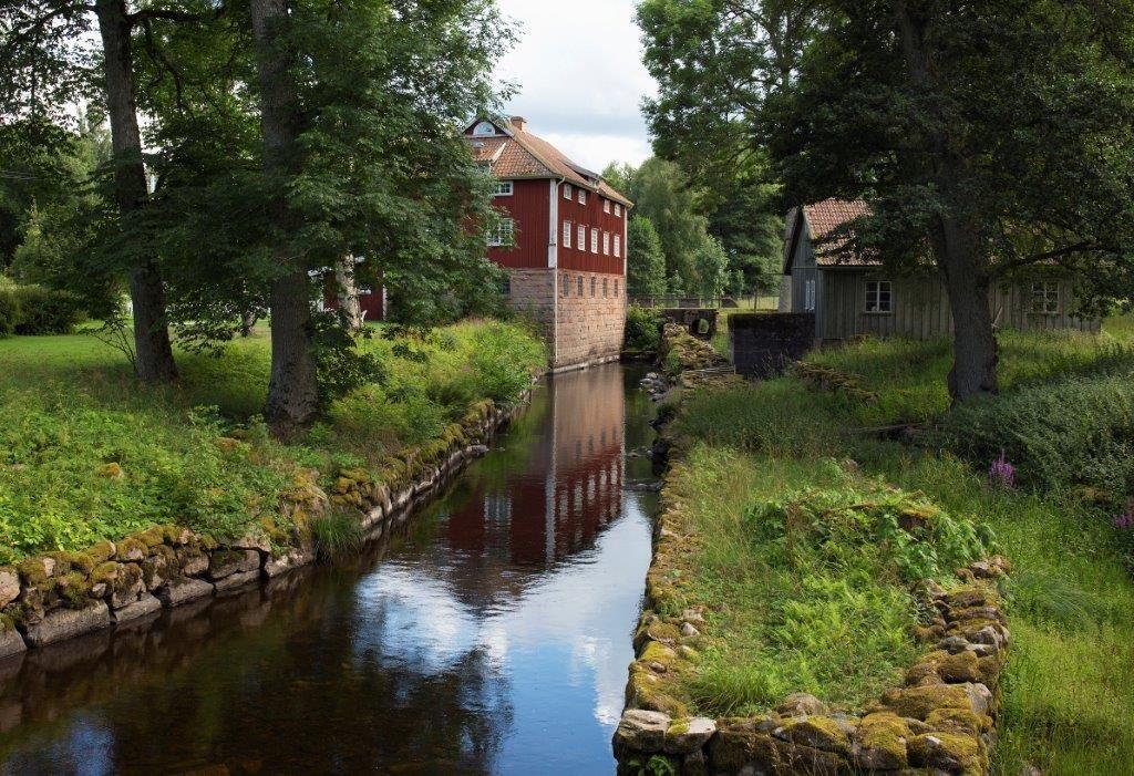 Årås Kvarn, STF vandrarhem