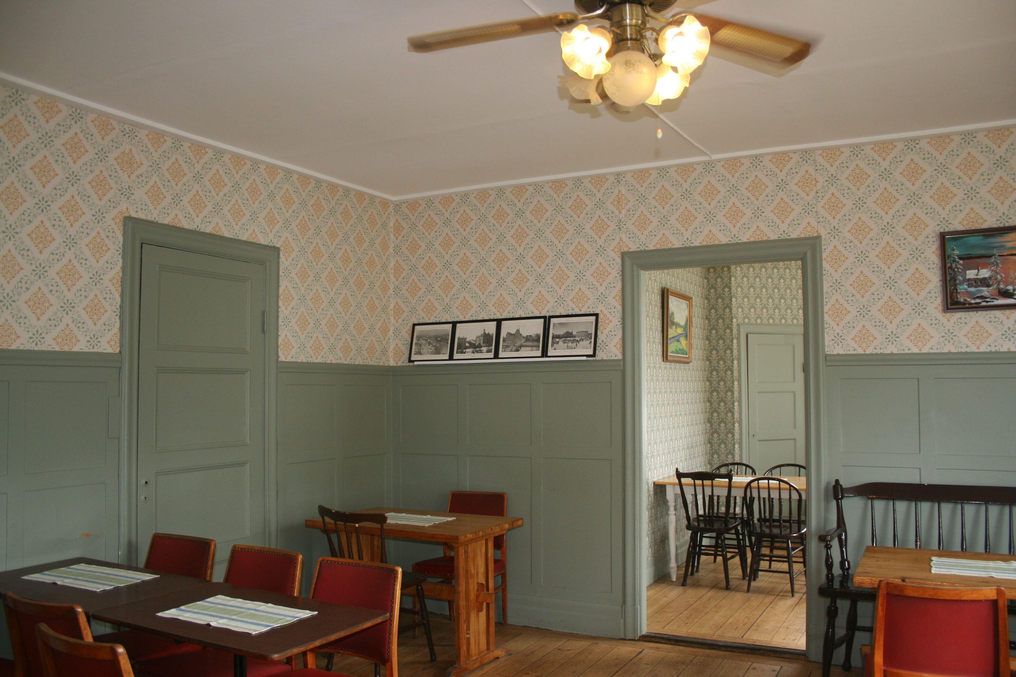 Café Bogården