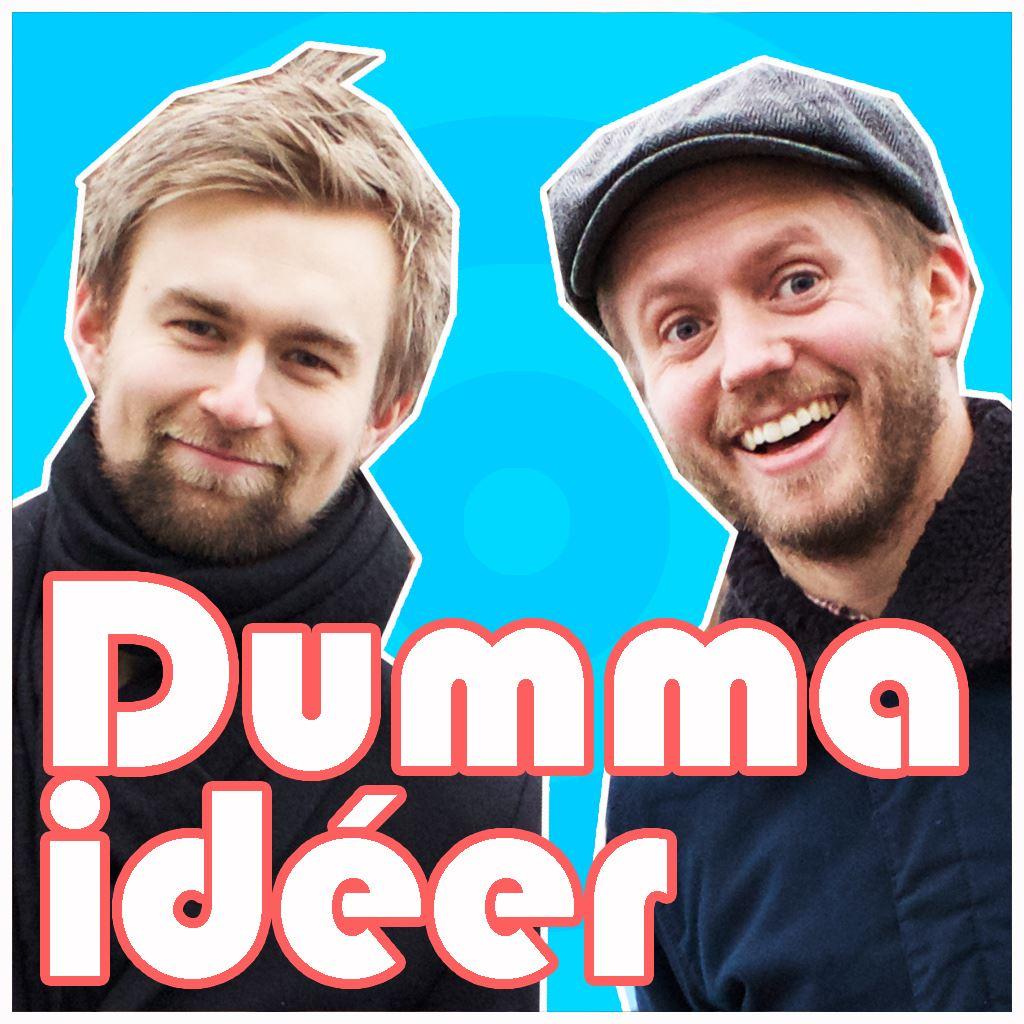 Dumma Idéer The Show