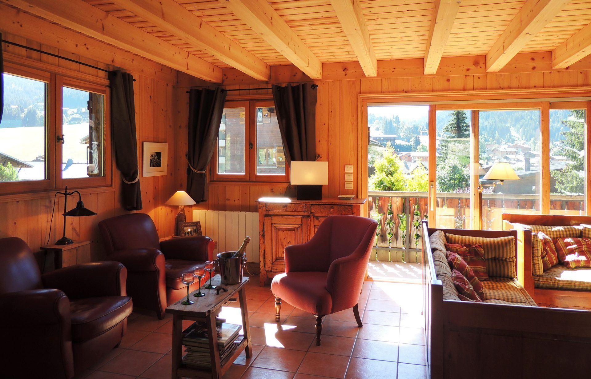 Havan'Alpes - IS CHHAVAN - 4 rooms - 8 people - 110m²