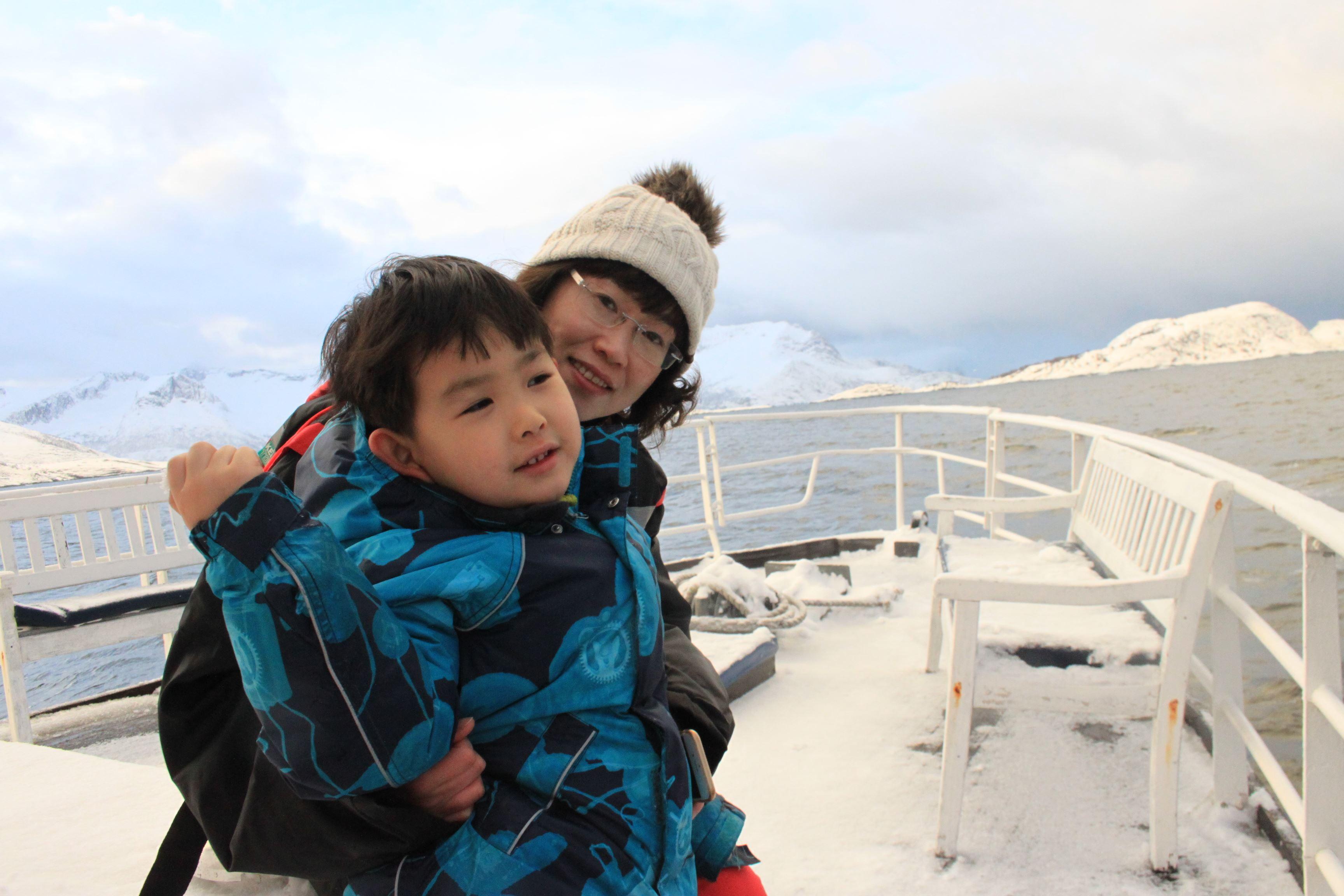 Polar Fjord Cruise from Tromsø - Polar Adventures
