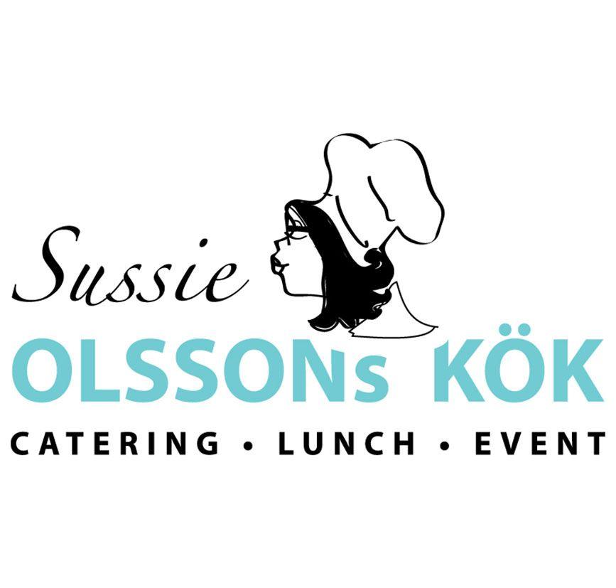 © Sussie Olssons Kök, Sussie Olssons Kök - Myresjö